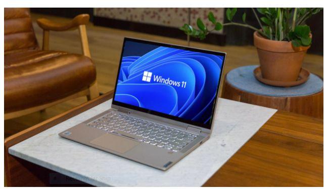 Có cần thiết phải chuyển từ Windows 10 sang  Windows 11 hay không?